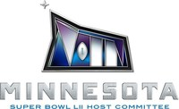 (PRNewsFoto/MN Super Bowl Host Committee)
