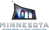 (PRNewsFoto/MN Super Bowl Host Committee)