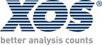 XOS Logo (PRNewsFoto/XOS)