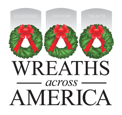 Visit www.wreathsacrossamerica.org to learn more about the mission to Remember, Honor and Teach