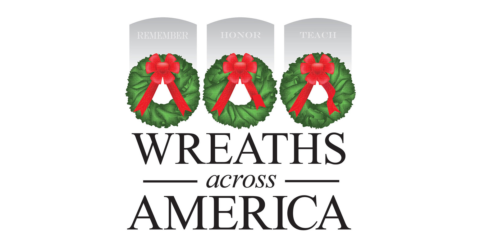 2016 National Wreaths Across America Day Sees the Placement of 1.2 Million  Remembrance Wreaths at 1,228 Cemeteries Across the Country