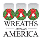 Wreaths Across America Accepts Support from the Pittsburgh Steelers