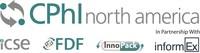 CPhI 2017 Event Logo