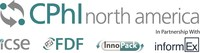 CPhI 2017 Event Logo (PRNewsFoto/CPhI)