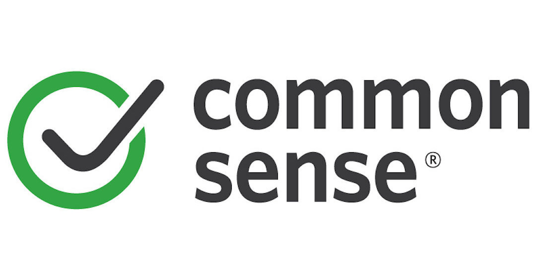 Image result for common sense logo