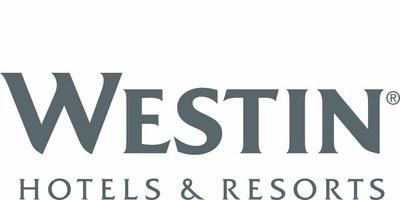 Westin Hotels & Resorts logo (PRNewsFoto/Marriott International, Inc.)