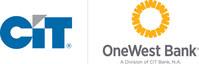 CIT/OWB Logo (PRNewsFoto/CIT Group Inc.)