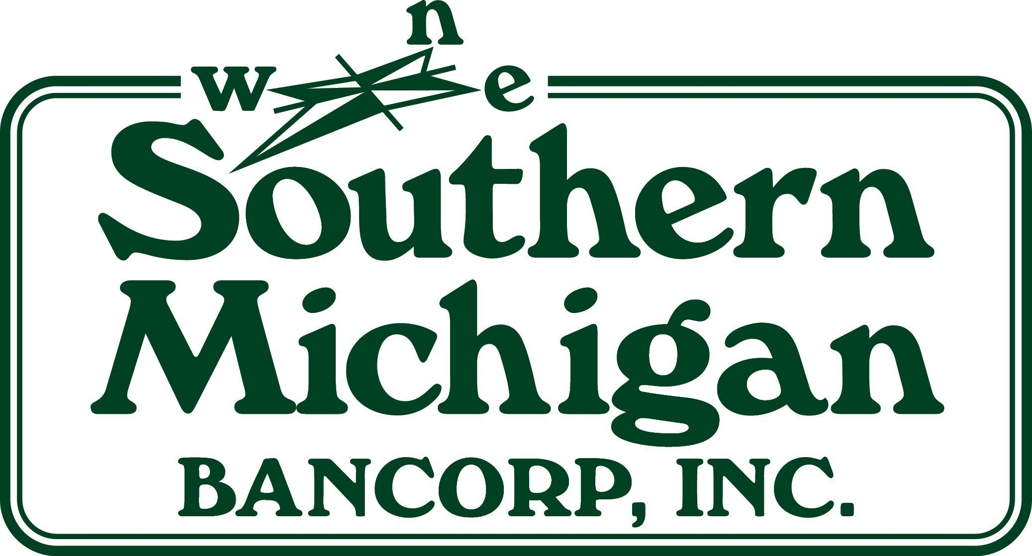 Southern Michigan Bancorp, Inc.