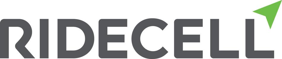 RideCell Logo (PRNewsFoto/RideCell)