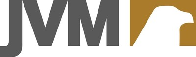 JVM Realty Corporation Logo.