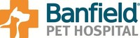 Banfield Pet Hospital Logo (PRNewsFoto/Banfield Pet Hospital)