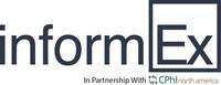 InformEx 2017 Logo (PRNewsFoto/InformEx)
