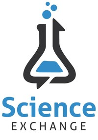 Science Exchange is the world's leading marketplace for outsourced research. (PRNewsFoto/Science Exchange)