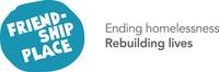 Ending homelessness. Rebuilding lives
