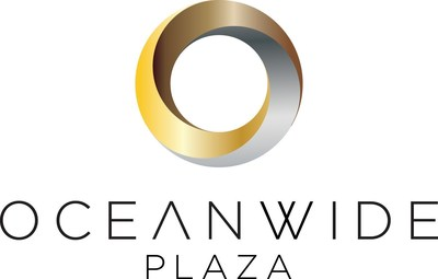 (PRNewsFoto/Oceanwide Plaza)