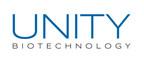 (PRNewsFoto/UNITY Biotechnology)