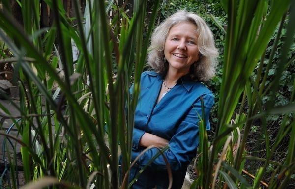 Catriona MacGregor, Founder Nature Quest(R)