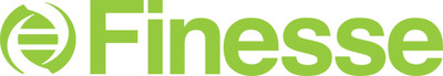 Finesse Solutions, Inc. Logo (PRNewsFoto/Finesse Solutions, Inc.)