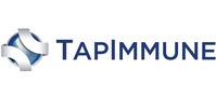 TapImmune, Inc. logo (PRNewsFoto/TapImmune, Inc.)