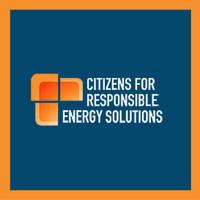 CRES Logo (PRNewsFoto/Citizens for Responsible Energy)