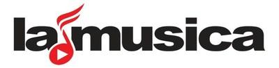 la musica logo