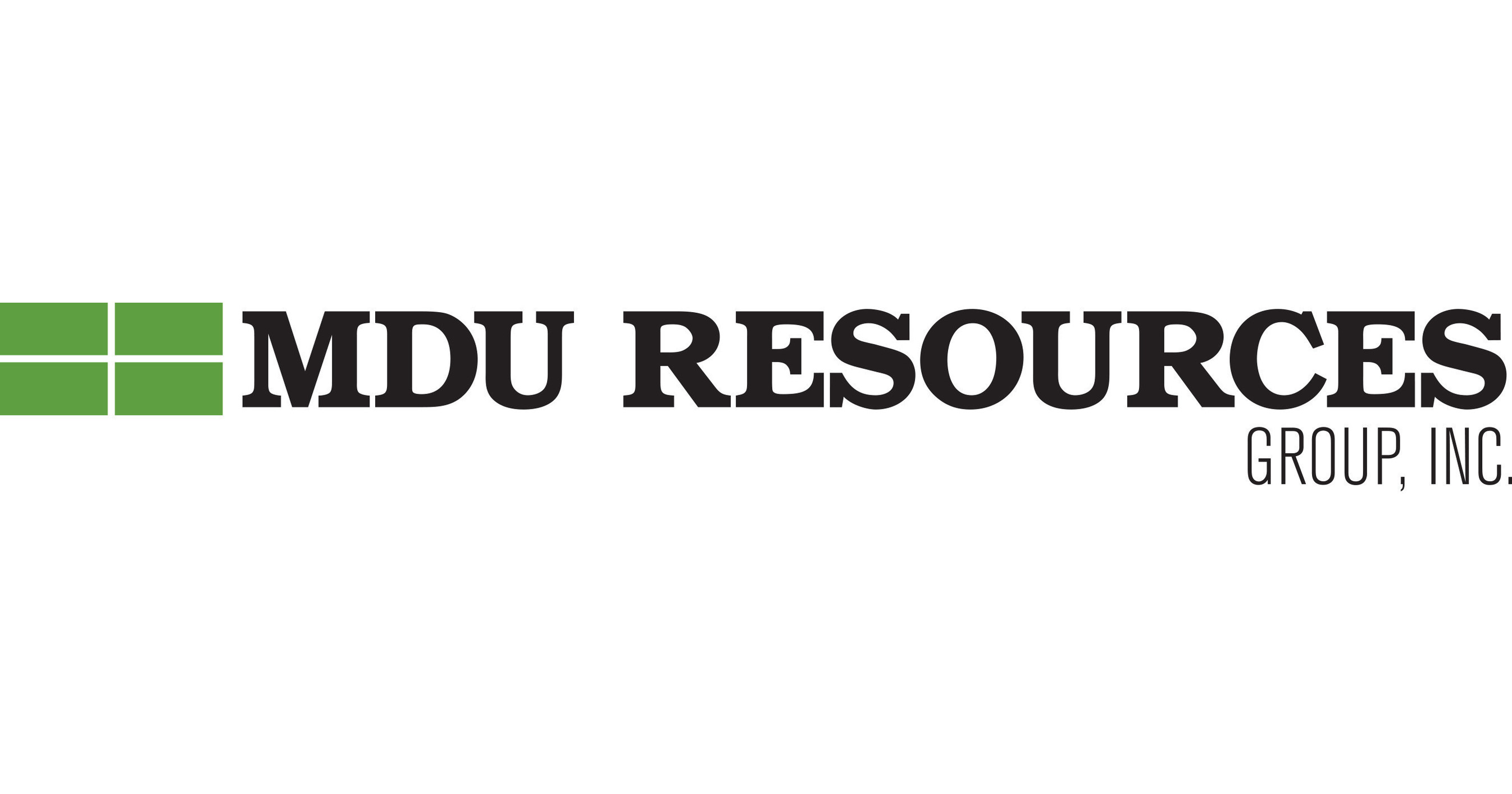 MDU Resources Declares Quarterly Dividend on Common Stock