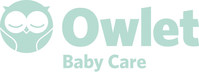 Owlet Baby Care Logo