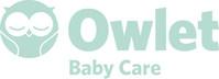 Owlet Baby Care Logo (PRNewsFoto/Owlet Baby Care)