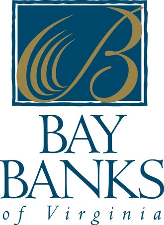 Bay Banks of Virginia Reports 1st Quarter 2017 Results