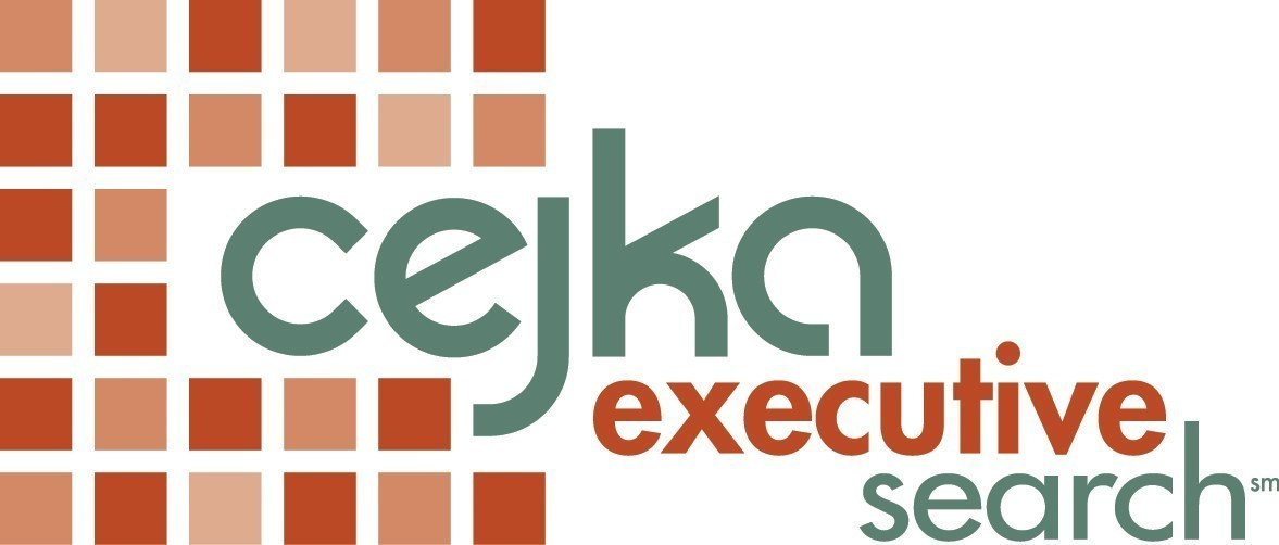 Cejka Executive Search Logo