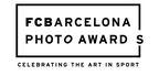 FCBARCELONA Photo Awards Logo. (PRNewsFoto/FC BARCELONA)