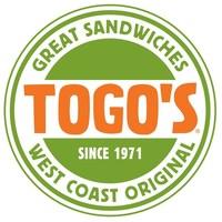 Togo's Sandwiches (PRNewsFoto/Togo's Eateries, LLC)