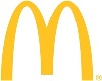 McDonald's logo (PRNewsFoto/McDonald's)