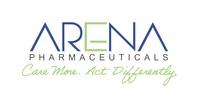 Arena Pharmaceuticals Logo (PRNewsFoto/Arena Pharmaceuticals, Inc.)