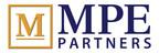 MPE Partners Announces The Recapitalization Of Plastic Components, Inc.
