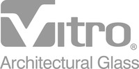 Vitro Architectural Glass logo (PRNewsFoto/Vitro Architectural Glass)