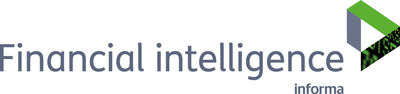 Informa Financial Intelligence (PRNewsfoto/Informa Financial Intelligence)