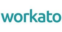 Workato Logo (PRNewsFoto/Workato)