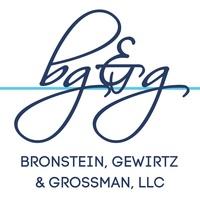 Bronstein, Gewirtz & Grossman, LLC (PRNewsFoto/Bronstein, Gewirtz & Grossman,)
