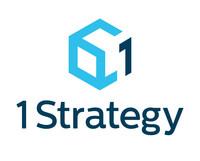 1Strategy (PRNewsFoto/1Strategy)