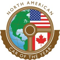 North American Car of the Year logo (PRNewsFoto/North American Car of the Year)