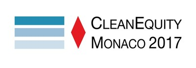 Resilience.io Selected to Present at CleanEquity Monaco 2017 - The 10th Anniversary - Hosted by Innovator Capital