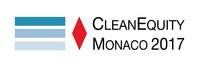 CleanEquity Monaco 2017 (PRNewsFoto/Innovator Capital)