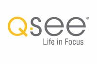 Q-See Company Logo (PRNewsFoto/Q-See)