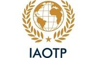 IAOTP logo (PRNewsFoto/IAOTP)