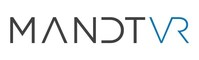 MANDT VR Logo (PRNewsFoto/MANDT VR)