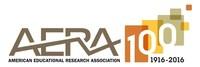 AERA 100 Logo