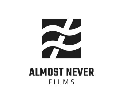 Almost Never Films, Inc. Logo