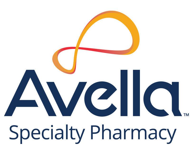 Avella Specialty Pharmacy Logo (PRNewsFoto/Avella Specialty Pharmacy)