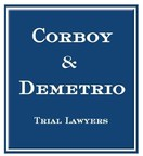 Corboy & Demetrio Welcomes Andrew P. Stevens as Associate Attorney